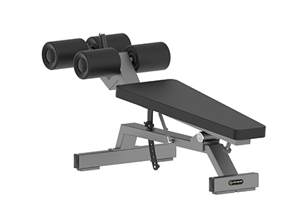 DJ 154 Adjustable Decline Bench