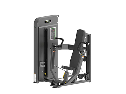 HM 01 Vertical Chest Press