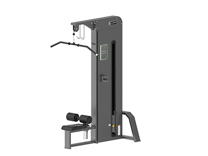 HM 06 Lat Pull Down